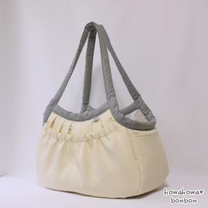 メルシーちゃんのキャリーバッグが出来上がりました☆2020.08.01②
