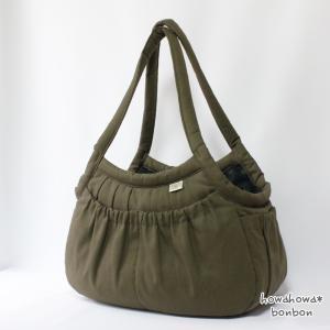 なずなちゃんのキャリーバッグが出来上がりました☆2020.12.14④