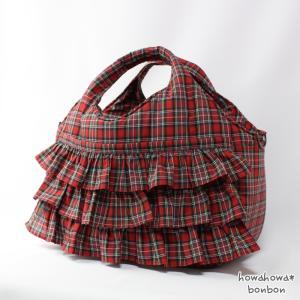スノーちゃんのキャリーバッグが出来上がりました☆2020.12.27③