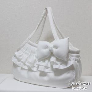 アネラちゃんミルキーちゃんのキャリーバッグが出来上がりました☆2021.04.18