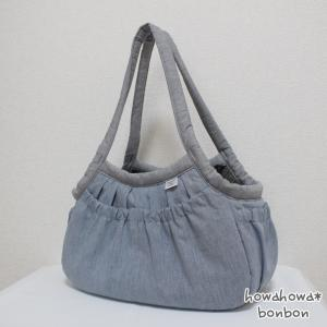 なずなちゃんのキャリーバッグが出来上がりました☆2021.04.28③