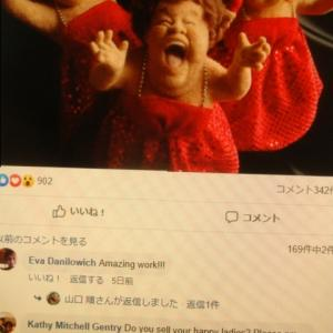 Facebook アメリカ