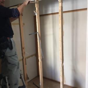 家のリフォーム工事