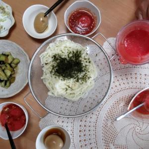 トマトジュース・タレ