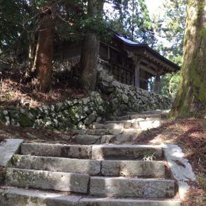 延暦寺 山王院