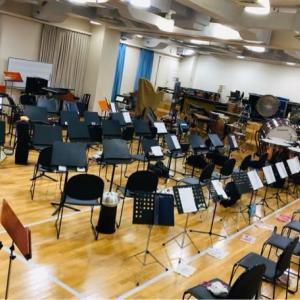 吹奏楽コンクール全国リハーサル高校