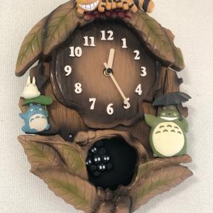時計の秒針に怯えなくなってた。