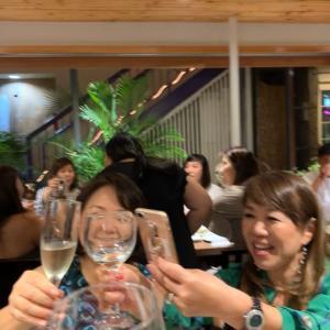 栃木県人が一堂に会した楽しい忘年会@アキ