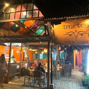 ボラカイ島のインディアン・レストラン@True Food