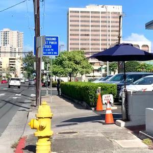 ハワイのマキキに在るDAISO2号店に行って来ました。