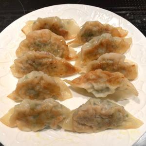今夜は中華料理だよん!!