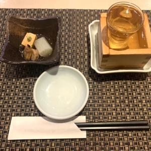 お一人様寿ディナーはお寿司屋さんで好きな物
