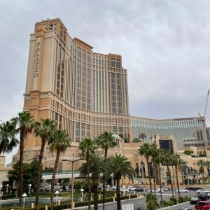 ベネシアンホテルの広大なグランド・キャナル・ショップご紹介