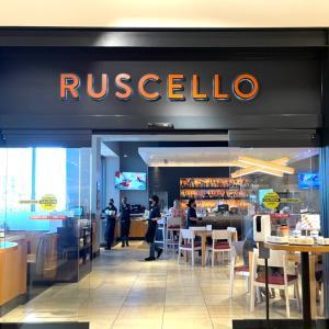 人気のイタリアンレストランでランチ・ミーティング@Ruscello