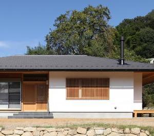 古瀬間の家