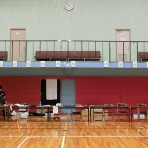 「第5回近畿学生選手権大会」に参加しました!