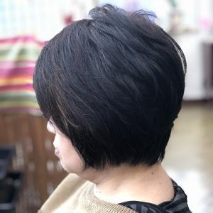 天然100%ヘナで白髪ぼかし(ナチュラルだけ)