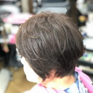 縮毛矯正しなくてもまとまるようにしたい?