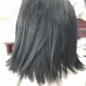 縮毛矯正ファイル130(酸性縮毛矯正)