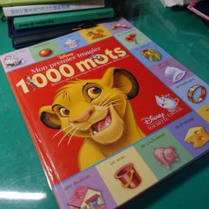 フランス語の基本単語をおさらいする本