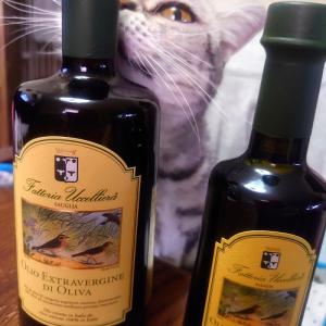 oliveオイル