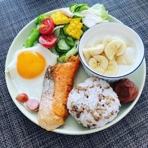 ピーマンの肉詰めグリル、食事摂取基準