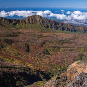 秋の鳥海山2019