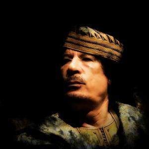 報道しない、リビア カダフィー大佐に 関する事。