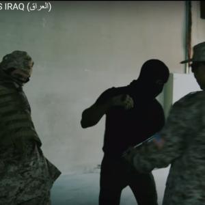 イラクのミュージックビデオ、I-NZ - THIS IS IRAQ (العراق)