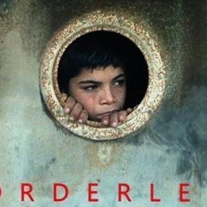 いい映画 ボーダレス ぼくの国境線 制作:イラン