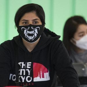 コロナウイルスの 嘘と神話:中東で 如何に緊張が高まっているのか