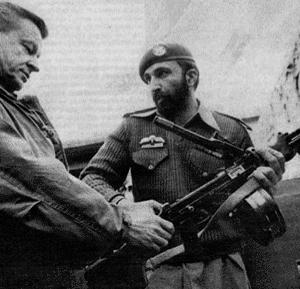 1979年 開始した U.S.「イスラム過激派」リクルート CIA ブジェジンスキー