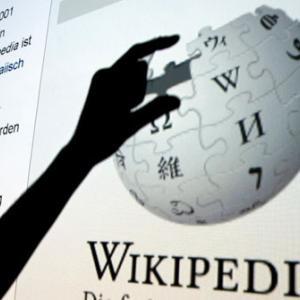 ウィキペディア:工作員 / 偽の情報作戦?  スイス ポリシーリサーチ