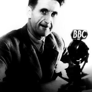 政治言語 記者 ジョージ オーウェル George Orwell