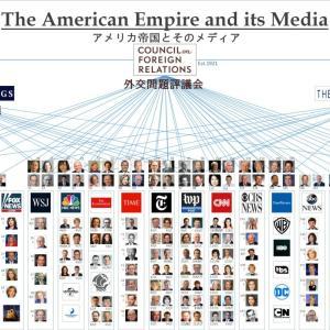 コントロールされるアメリカメディア 客観的洞察力