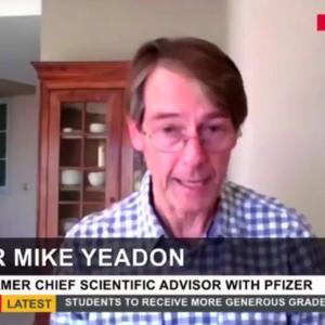 元ファイザー副社長は ケネディーJrへ ワクチン接種について語ります:グローバルリサーチ