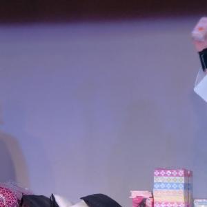 2012・3・14 スーパー兄弟★橘大五郎 合同公演   大阪浪速クラブにて・・・