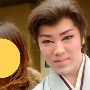 1月26日 大阪浪速クラブにて・・・