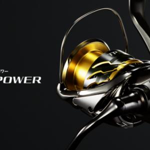 金属製ローター搭載で高剛性の極みへ シマノ 20 ツインパワー