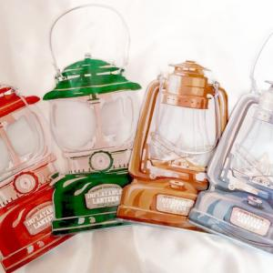 川*^▽)/°[☆]  空気で膨らむ♪ Inflatable Lantern☆ と 、引越し手続き と プレミアム付商品券★  ヾ(≧∇≦川〃ヾ川≧∇≦)〃