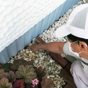 ハウスメーカー手抜き塗装工事のリアル。
