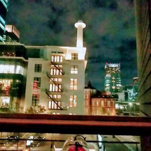 [東京駅近で]resonance 雰囲気も良くて美味しいイタリアン