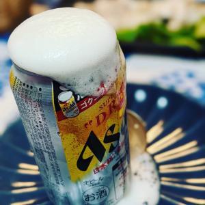 [4月20日発売予定の生ジョッキ缶と]アサヒスーパードライとオンライン花見でトレンディだねに参加