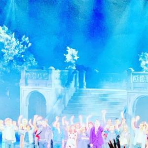 ブロードウェイミュージカル「ウエストサイドストーリー」IHIステージアラウンド東京に行ってきました!