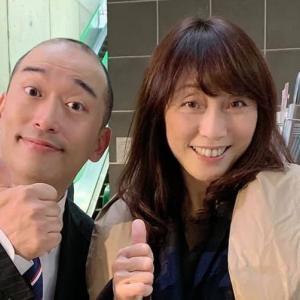 東京タンバリン「ごえん」&劇団FULL HOUSE 「飛び出す絵本2」
