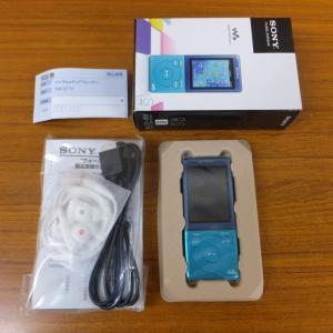 SONY ウォークマン [8GB] NW-S774 買取させていただきました!