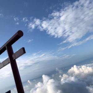 富士山の話