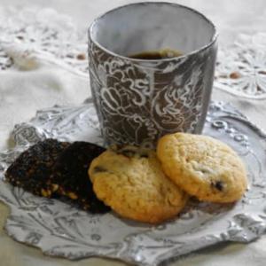 チョコチャンククッキーとサブレ・クラックラン