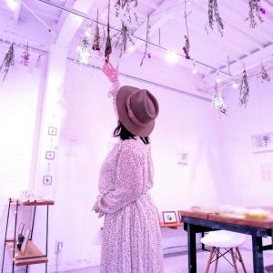 【なぜ大阪と福岡だったのか】キリエリエ 一日限りの展覧会 (2019.10~11)