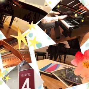 """ピアノ弾きの """"故障"""" と要因とメンテナンス。"""